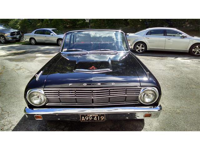 1963 Ford Falcon | 891277