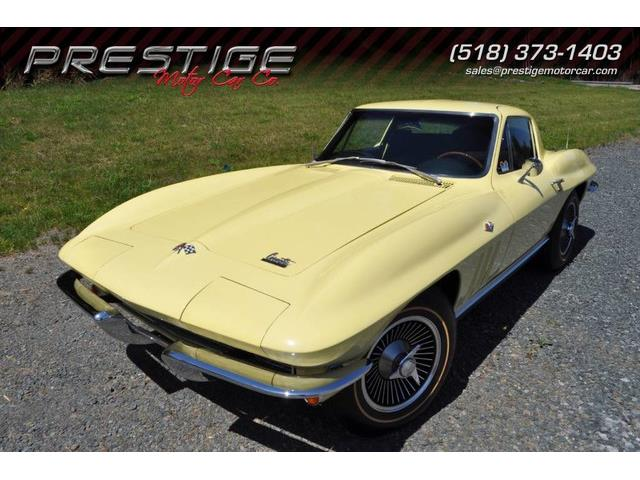 1966 Chevrolet Corvette | 891279