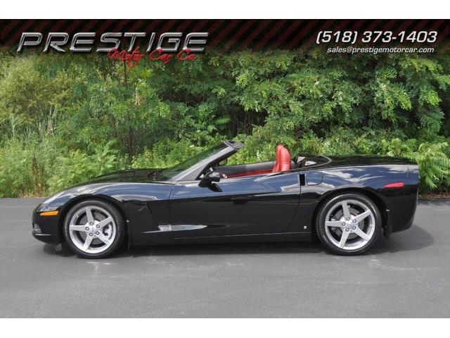 2006 Chevrolet Corvette | 891280