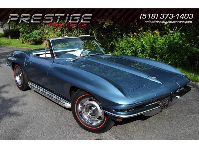 1967 Chevrolet Corvette | 891281