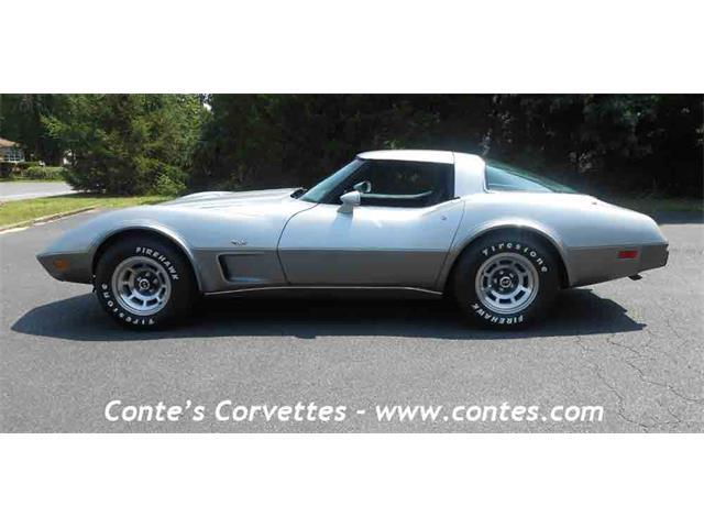 1978 Chevrolet Corvette | 891282