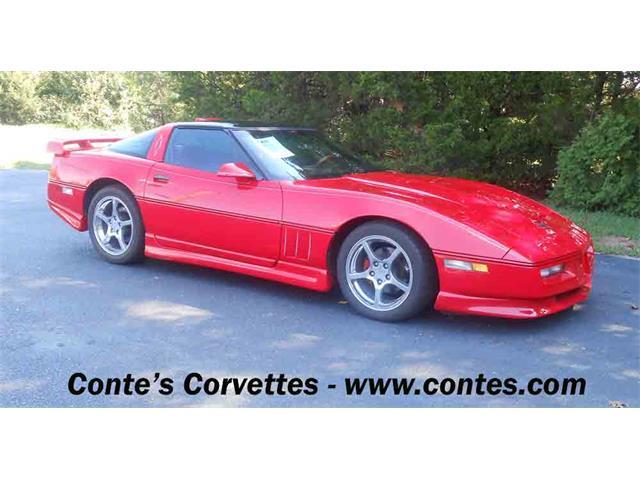 1986 Chevrolet Corvette | 891286