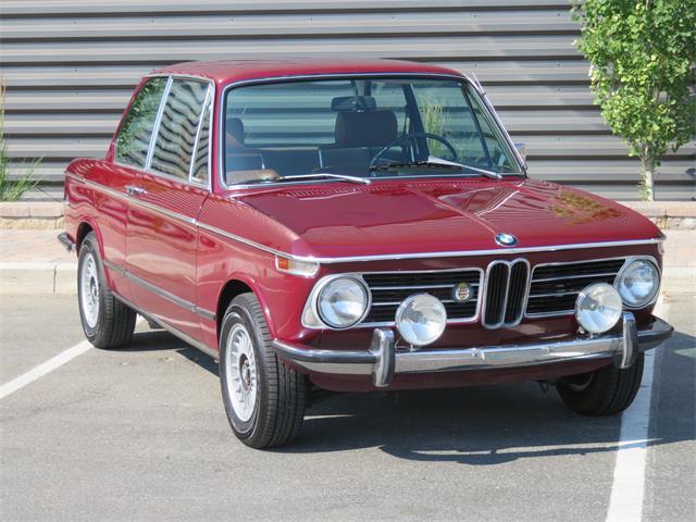 1972 BMW 2002 | 891287
