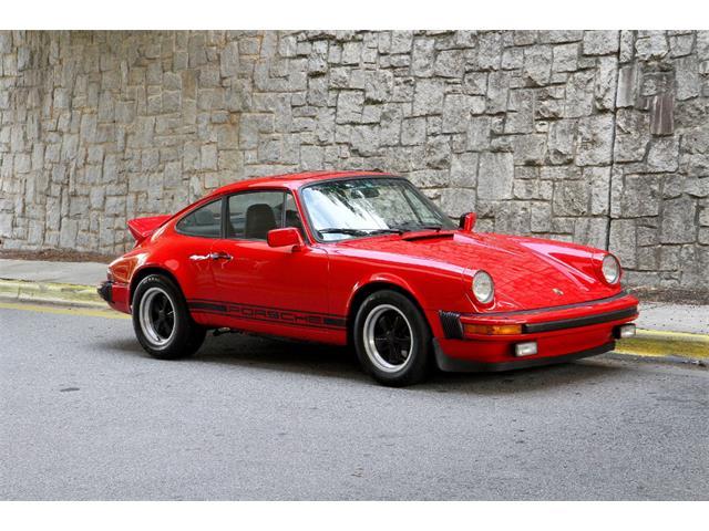 1977 Porsche 911S | 891291