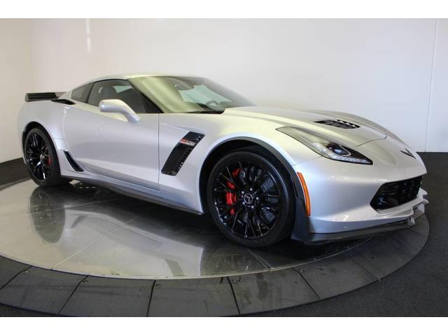 2016 Chevrolet Corvette | 891294