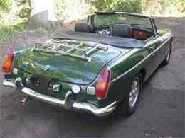 1976 MG MGB for Sale - CC-891295