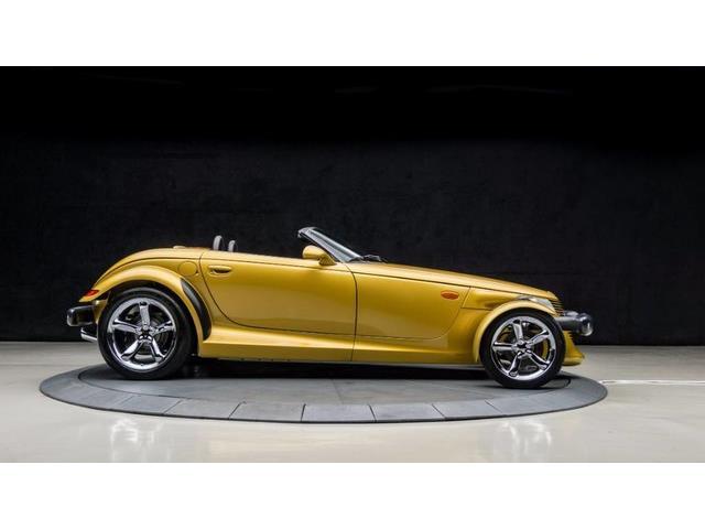 2002 Chrysler Prowler | 891302