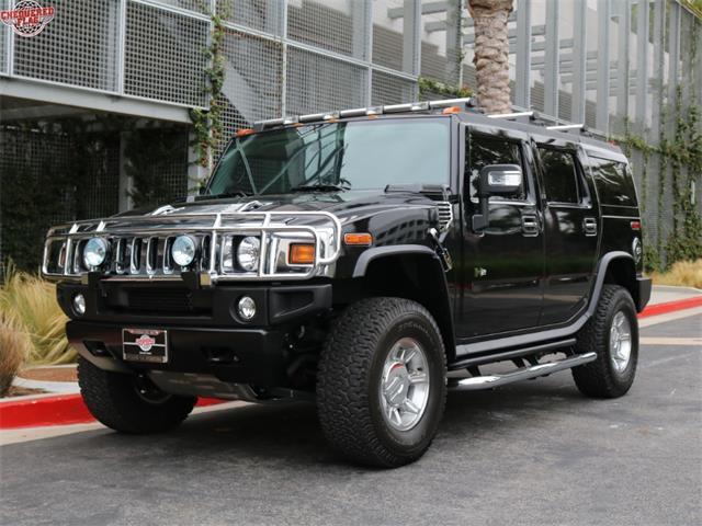 2007 Hummer H2 | 891308