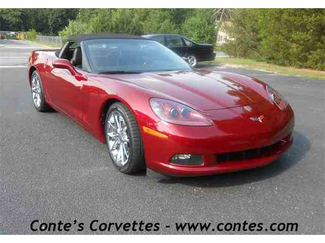 2006 Chevrolet Corvette | 891309