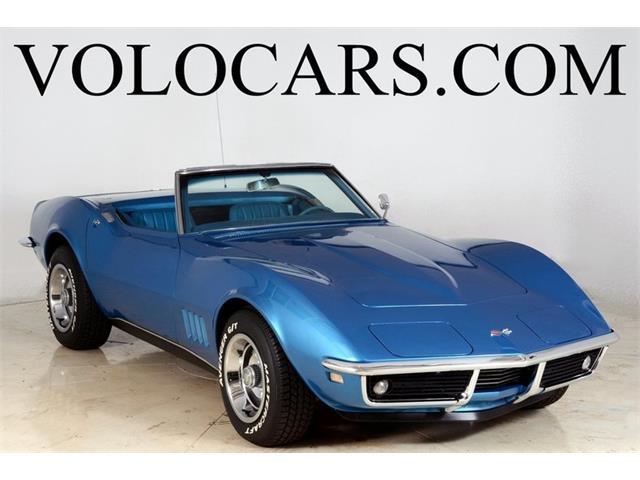 1968 Chevrolet Corvette | 891312