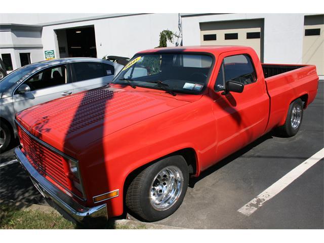 1994 Chevrolet Pickup | 891314