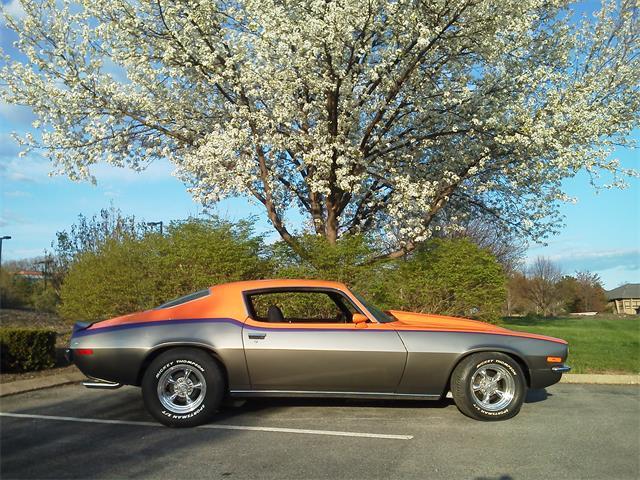 1971 Chevrolet Camaro | 891319