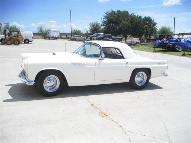 1955 Ford Thunderbird | 891320