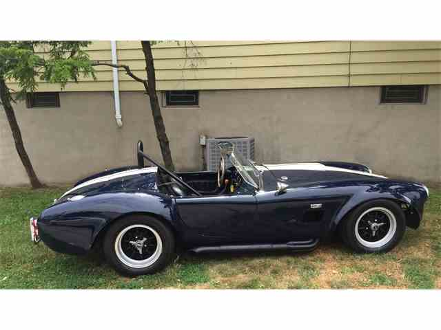1965 Ford Shelby Cobra | 891330