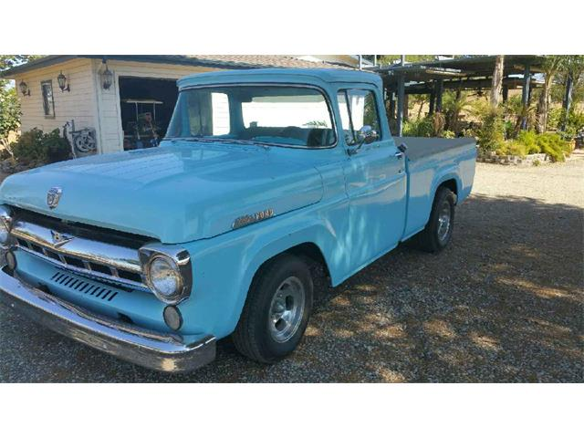 1957 Ford F100 | 891331