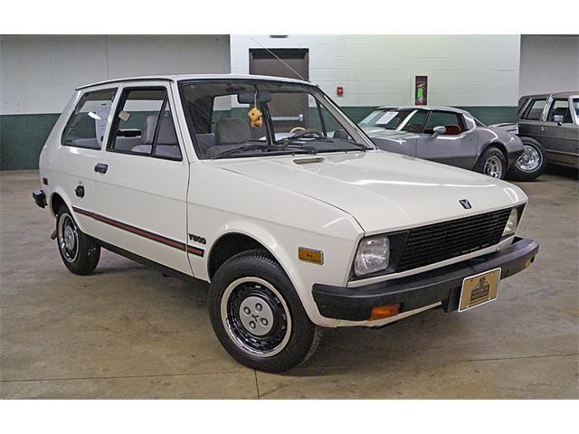 1988 Yugo GV | 891334