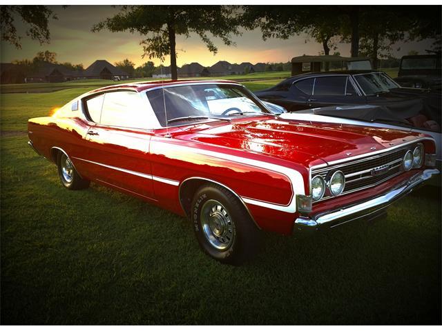 1968 Ford Torino | 891336