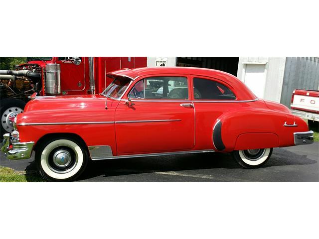 1950 Chevrolet Styleline Deluxe | 891338