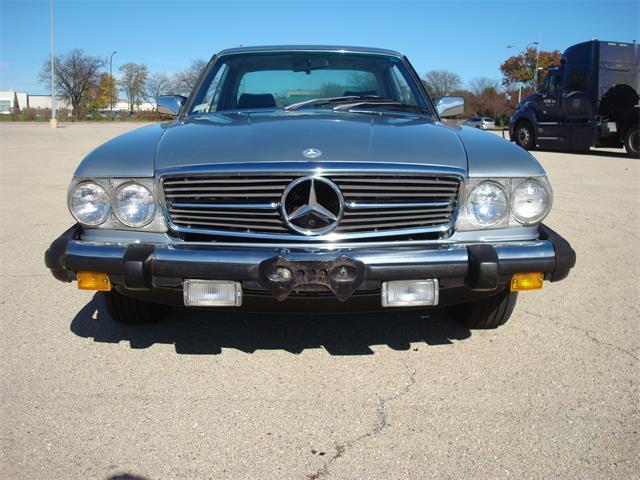 1981 Mercedes-Benz 380 | 891348