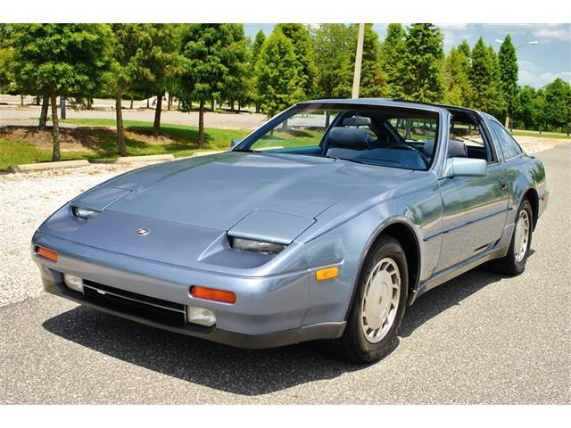 1987 Nissan 300ZX | 890135