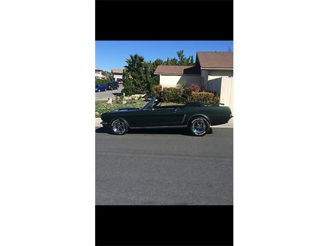 1965 Ford Mustang | 891356