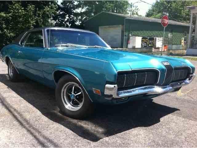 1970 Mercury Cougar | 891368