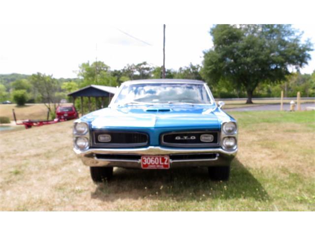 1966 Pontiac GTO | 891373