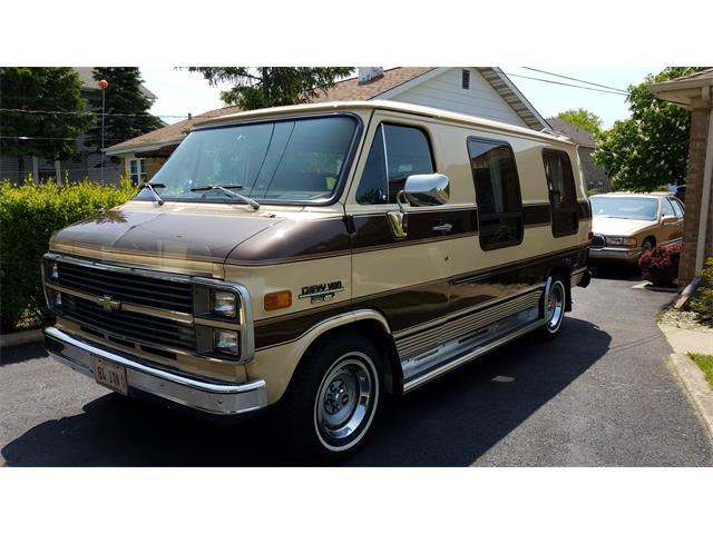 1984 Chevrolet C20 | 891380