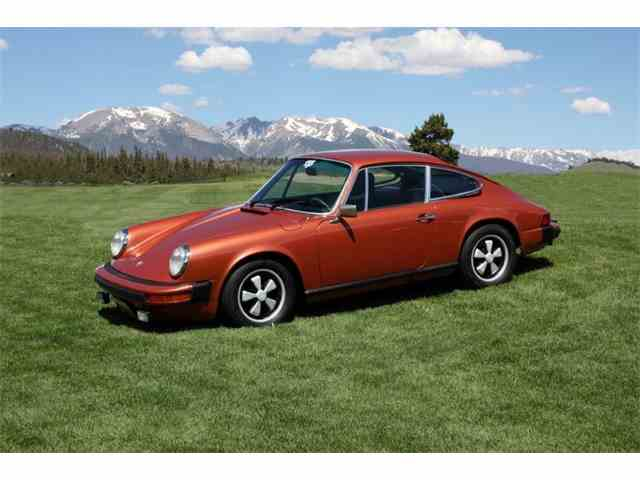 1974 Porsche 911 | 891383