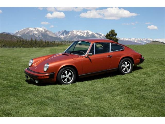 classifieds for 1974 porsche 911 13 available. Black Bedroom Furniture Sets. Home Design Ideas