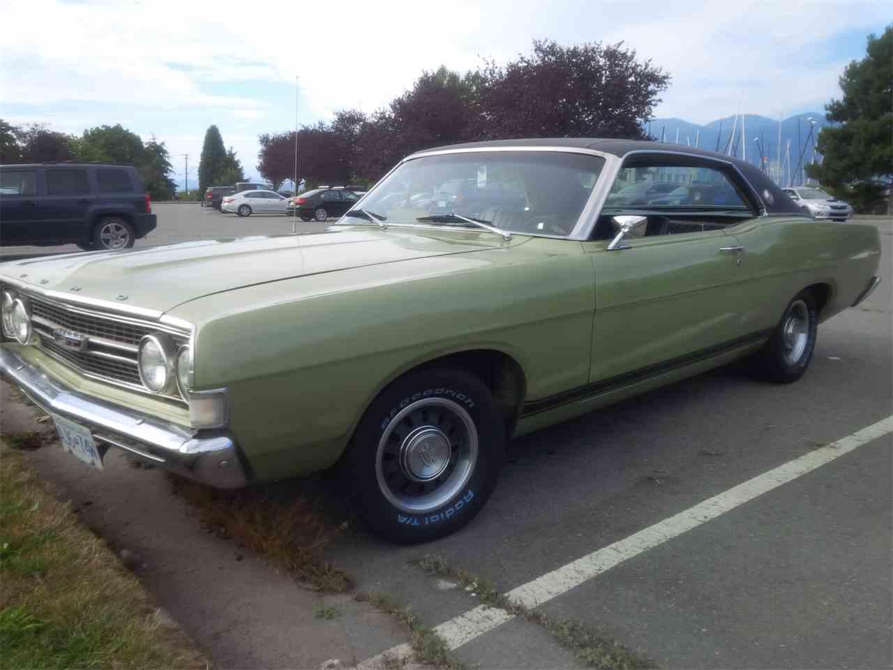 1968 ford torino 891386