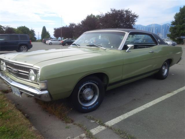 1968 Ford Torino | 891386