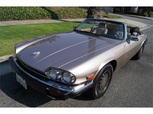 1990 Jaguar XJS | 891387
