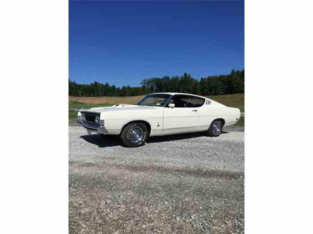 1969 Ford Torino | 891389