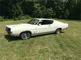 Picture of 1969 Ford Torino located in saratoga springs New York - $35,500.00 - J3ST