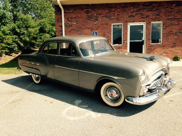 1952 Packard 250 SEDAN | 891398