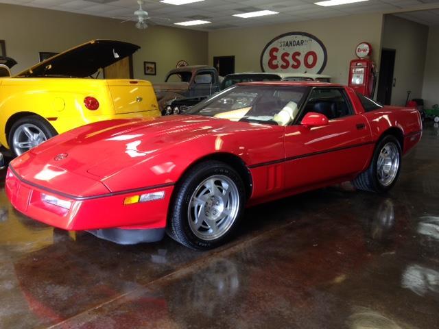 1990 Chevrolet Corvette | 891399