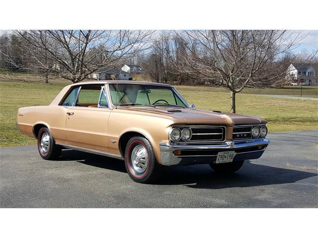 1964 Pontiac GTO | 891402