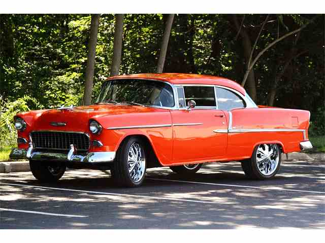 1955 Chevrolet Bel Air | 891404