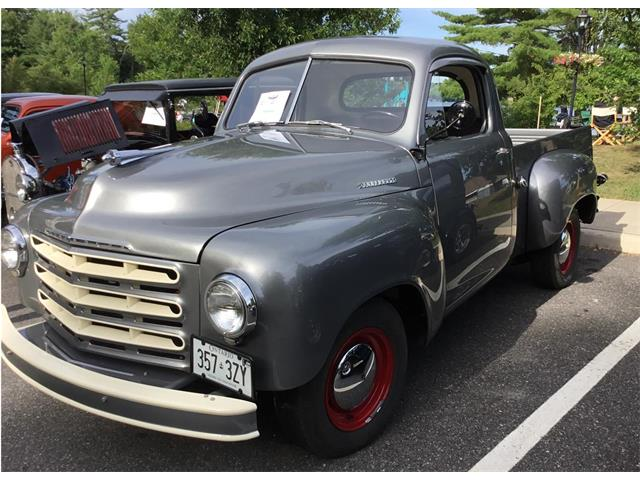 1953 Studebaker Pickup | 891405
