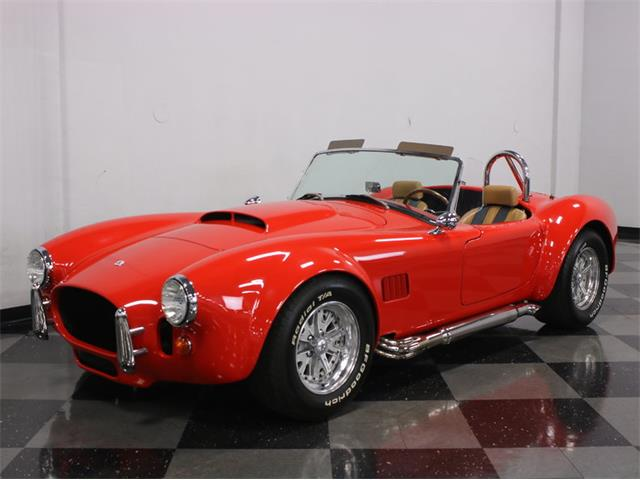 1966 Shelby Cobra Replica | 890141