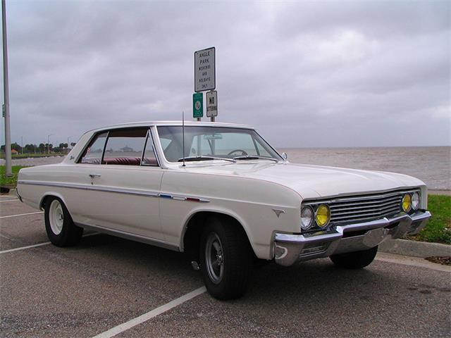 1965 Buick Skylark | 891412