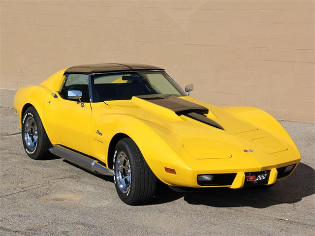 1977 Chevrolet Corvette | 891413