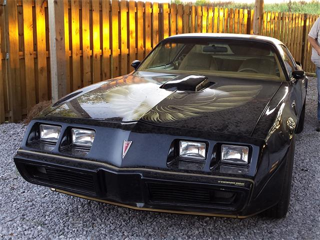 1979 Pontiac Firebird Trans Am | 891414