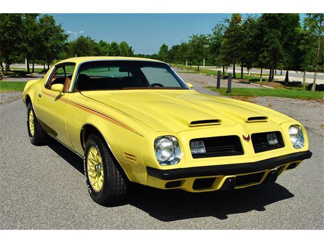 1975 Pontiac Firebird | 890143