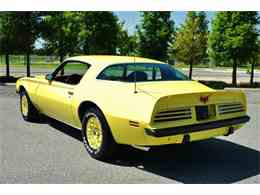 1975 Pontiac Firebird for Sale - CC-890143