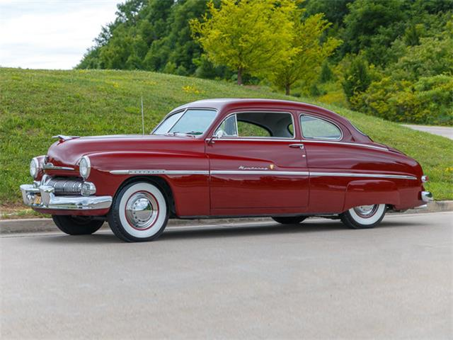 1950 Mercury Coupe | 891454