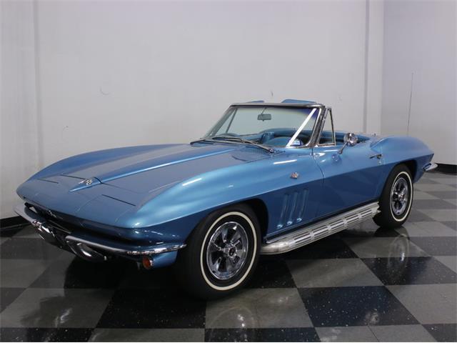 1965 Chevrolet Corvette | 890146