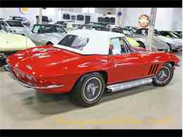 Picture of '65 Corvette - J3US