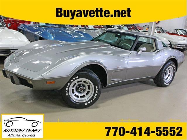 1978 Chevrolet Corvette | 891469